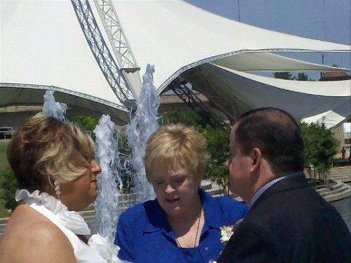 Tmx 1324060095418 Collinsmarlow043011 Knoxville, TN wedding officiant