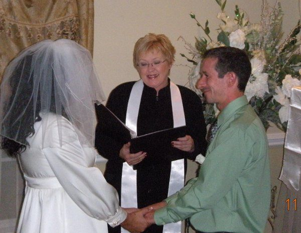 Tmx 1324060257845 Robertweddingpics080 Knoxville, TN wedding officiant