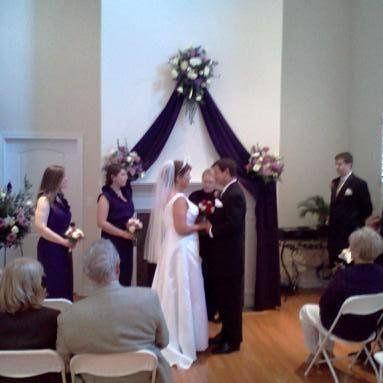 Tmx 1324060566289 DebraandTodd Knoxville, TN wedding officiant