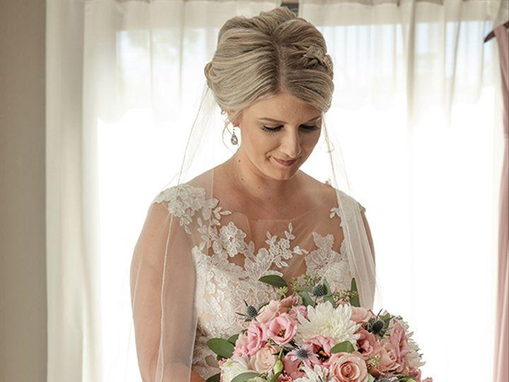Tmx Magenta Wedding Photography Bride Floral 51 987040 160471634743687 Davenport, IA wedding photography