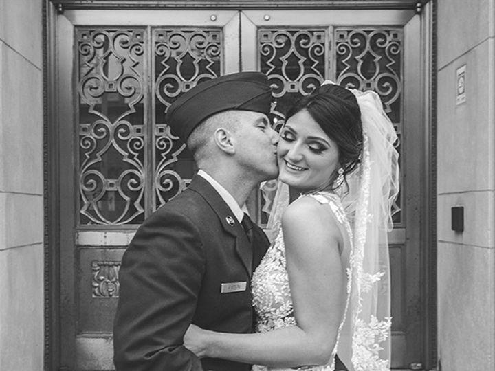 Tmx Magenta Wedding Photography Happy Couple 51 987040 160471635337404 Davenport, IA wedding photography
