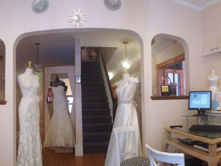Tmx 1398882691822 Phot Waltham wedding dress
