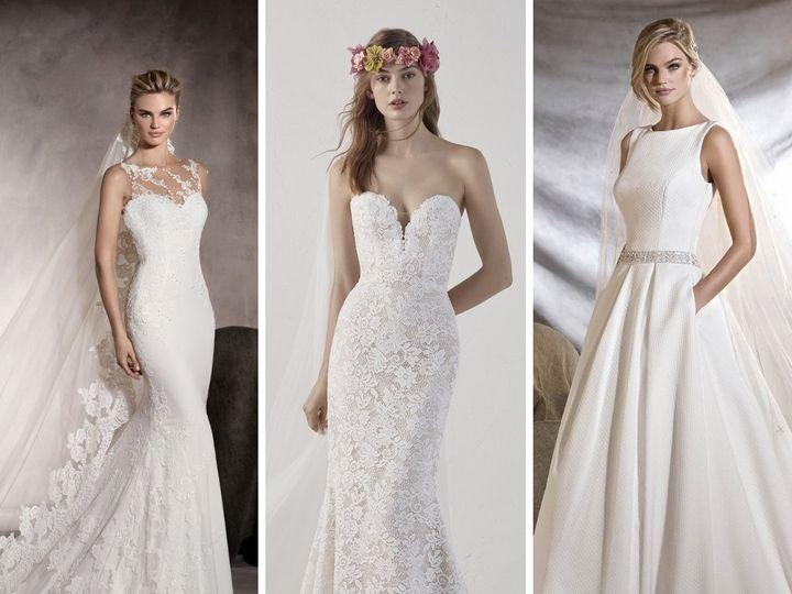 Tmx Instagram Post 51 29040 Waltham wedding dress