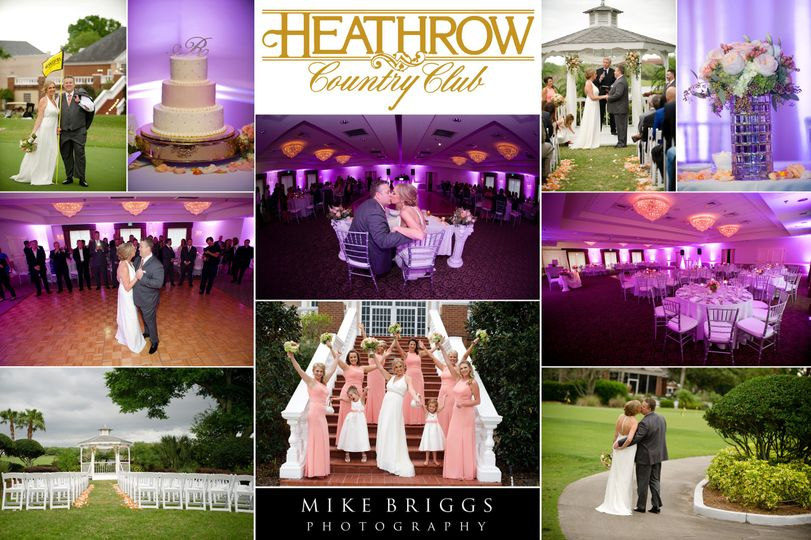 Heathrow Country Club & The Legacy Club