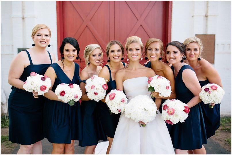 round barn hendy bridesmaids meagen c photography 51 769040 v2