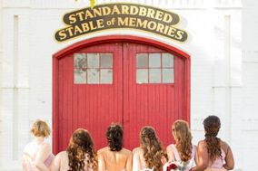 The Round Barn Stable of Memories