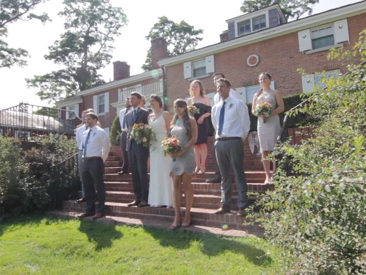 Tmx 1508190872844 Bt20 Jamaica Plain, MA wedding videography