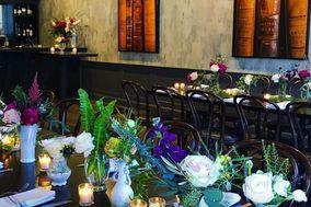 Ledger Restaurant & Bar