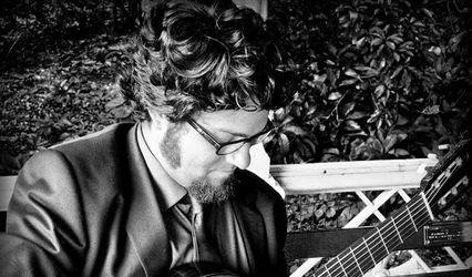 Alan Rigoletto - Classical Guitar Ceremony Music