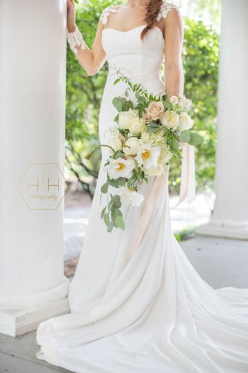 Flowy dress | Haley Henderson Photograhy