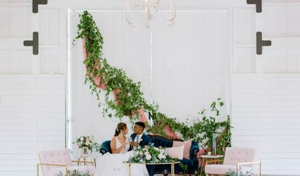 Ten Point Floral Design
