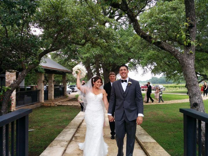 Tmx 1430969120471 Img20150424185616 San Antonio, TX wedding planner