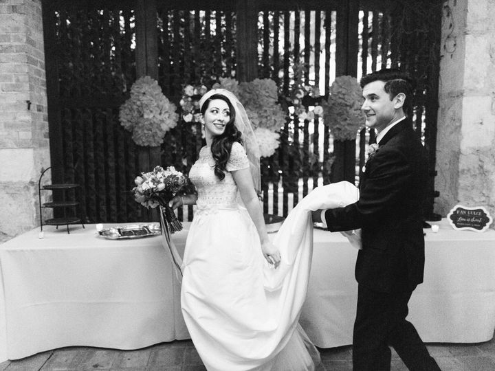 Tmx 1451794125776 The Lovely Wedding Of Emily Carlos 0320 San Antonio, TX wedding planner