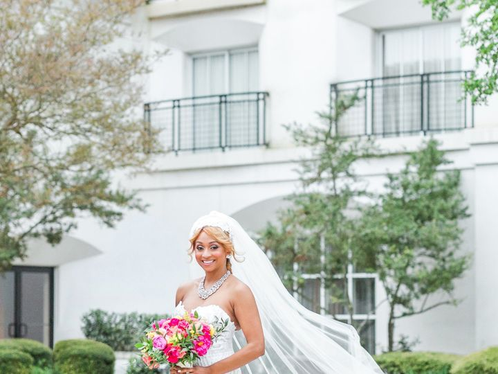 Tmx Amber 1 51 611140 1565730166 San Antonio, TX wedding planner