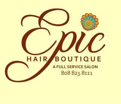 Epic Hair Boutique