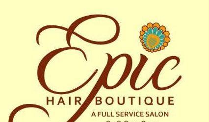 Epic Hair Boutique 1