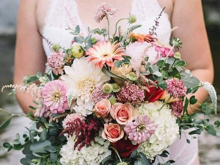 Tmx 1440175410697 11817085102010634861473035741859780852372862n Murrieta, CA wedding florist