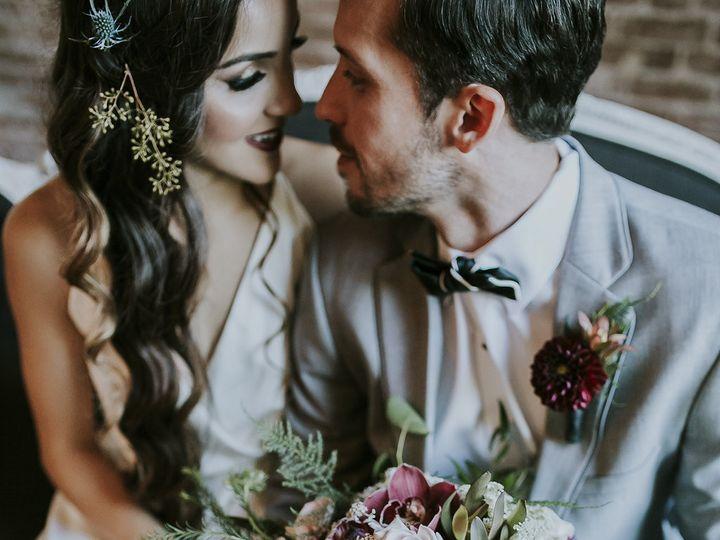 Tmx 1484258060044 Speakeasyjordanamanda19 Murrieta, CA wedding florist