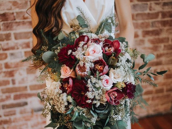 Tmx 1484258213563 1432267510265283841265562559986447659195363n Murrieta, CA wedding florist