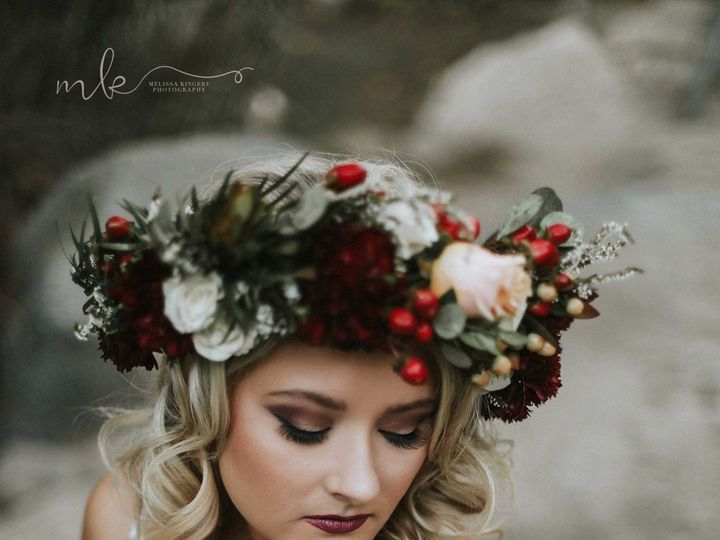 Tmx 1484258356969 14425513102108657152580043533933547873104788o Murrieta, CA wedding florist
