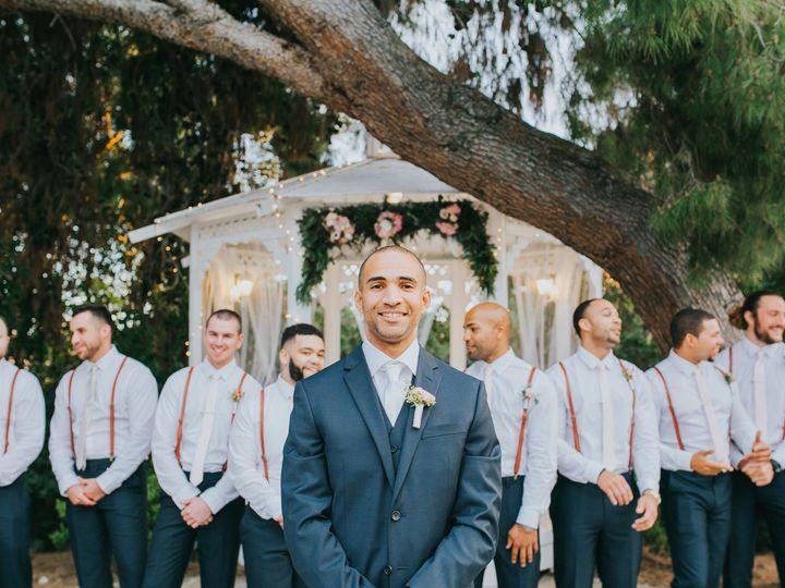 Tmx 1487922661401 Janeyblakewedding 649 Murrieta, CA wedding florist