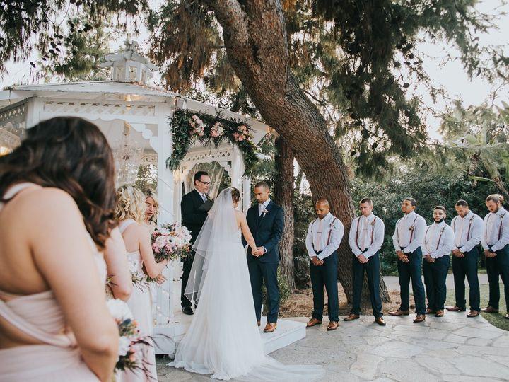 Tmx 1487922712508 Janeyblakewedding 542 Murrieta, CA wedding florist