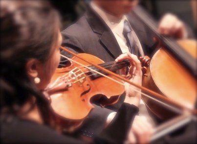 Corelli Strings