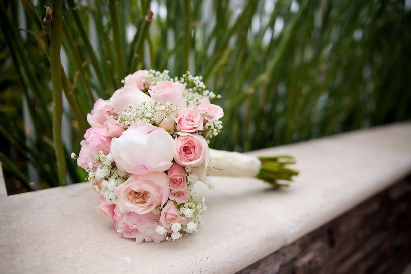 wed wire bouquet 51 572140