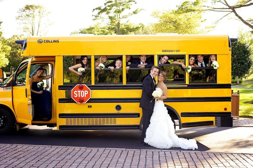 wedding unmarked