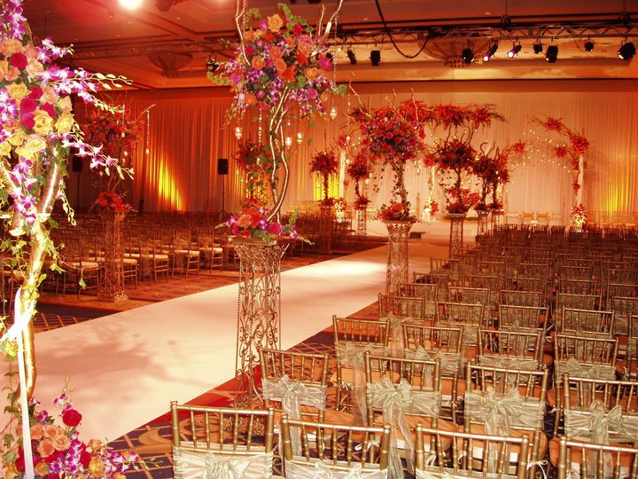 Tmx Indian Set Up Wedding 51 33140 Orlando, FL wedding venue