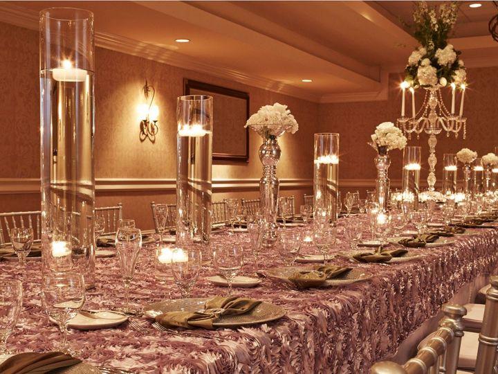 Tmx Long Table Close Up 51 33140 Orlando, FL wedding venue