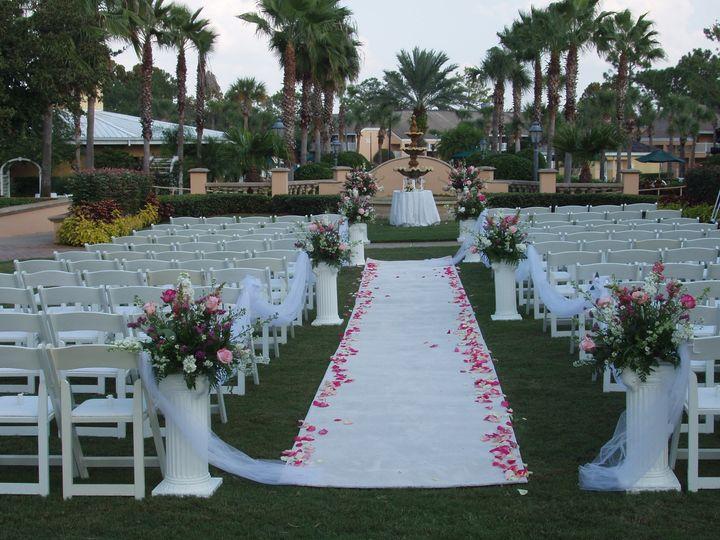 Tmx Medium Wedding Ceremony With Decor 51 33140 Orlando, FL wedding venue