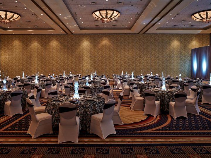 Tmx Palms Rounds 51 33140 V1 Orlando, FL wedding venue