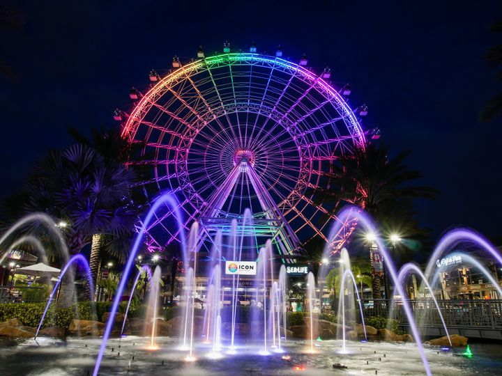 Tmx Wheel Logo Marquis 51 33140 Orlando, FL wedding venue