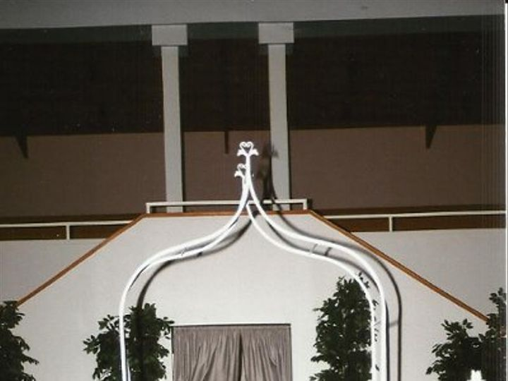 Tmx 1317846350604 ArchwithoutDecoration Tulsa wedding planner