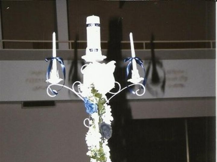 Tmx 1317846604635 UnityCandleDecorate Tulsa wedding planner