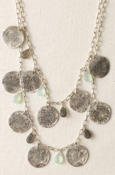 Tmx 1291316609535 Rivieracoinnecklace Miami wedding jewelry