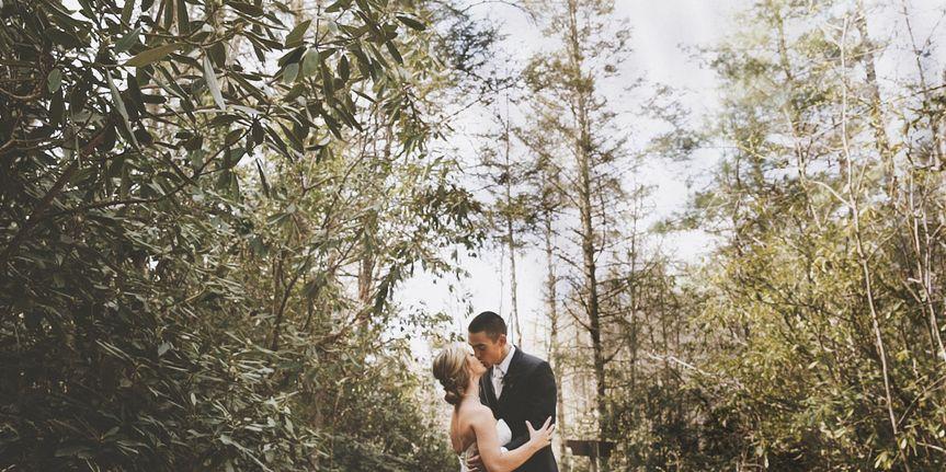 Brevard, NC | Brianna + David