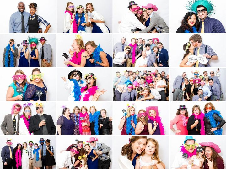Tmx 1430322900300 Photobooth Concord wedding photography