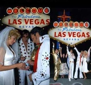 Best elvis in vegas reviews amp ratings wedding entertainer wedding