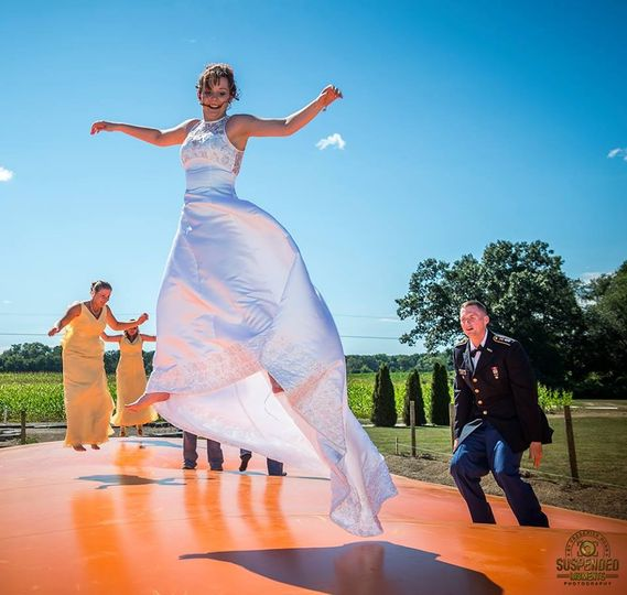 Beach Wedding Venues Washington State: Waterford, PA