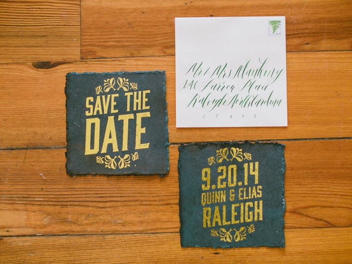 Tmx 1445877539126 Img 51 Cary wedding invitation
