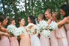 Alyssa Riches Weddings