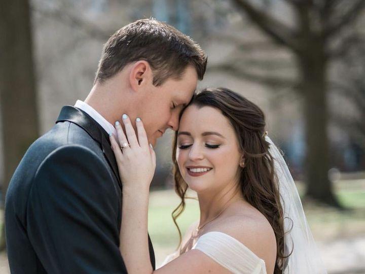 Tmx 1531158036 95f02c9b4d14fcf6 1531158035 4ed796571a4dfa75 1531158034646 13 IMG 4855  1  Philadelphia, Pennsylvania wedding beauty