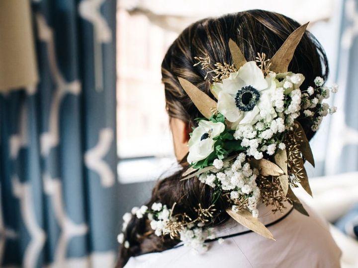 Tmx 1531158041 Ea28068766ec0e75 1531158040 8beee1cf3169a960 1531158039390 16 IMG 4822 Philadelphia, Pennsylvania wedding beauty