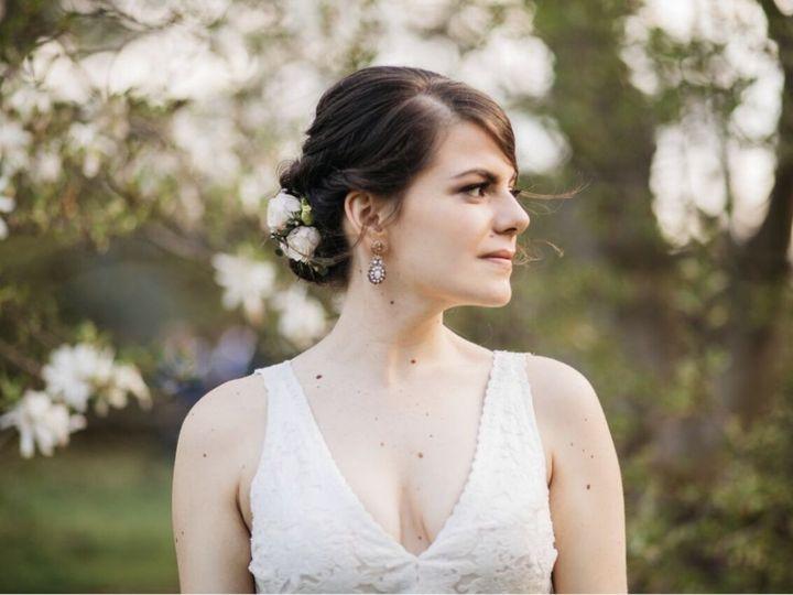 Tmx 1531158060 61b676a5791e8185 1531158058 1875f46da643c515 1531158057984 25 IMG 5706 Philadelphia, Pennsylvania wedding beauty