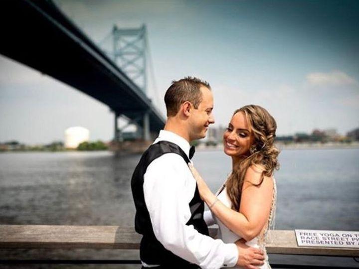 Tmx 1534258678 4a55544ba342f47e 1534258678 9ac0eb8b11811304 1534258676808 1 Capelli And Trucco Philadelphia, Pennsylvania wedding beauty