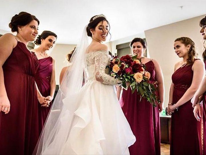 Tmx 1534258679 0dc7725c68018c30 1534258678 D41189e13088dc03 1534258676813 2 Capelli And Trucco Philadelphia, Pennsylvania wedding beauty