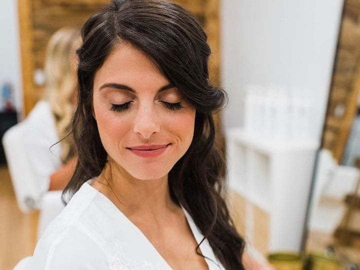Tmx 1534258679 3837db5d89b0be33 1534258678 842d09eb21bb262c 1534258676814 3 Capelli And Trucco Philadelphia, Pennsylvania wedding beauty