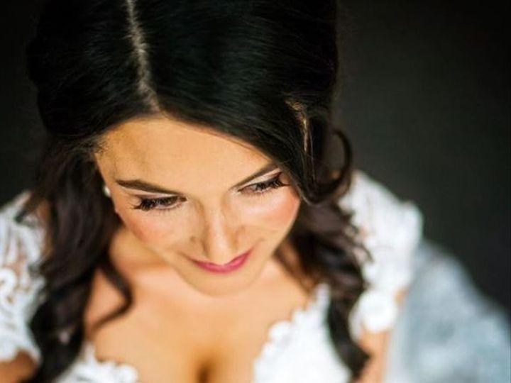 Tmx 1534258680 3cd341ef5e7ee007 1534258679 Dba45245de4d7b26 1534258676820 7 Capelli And Trucco Philadelphia, Pennsylvania wedding beauty